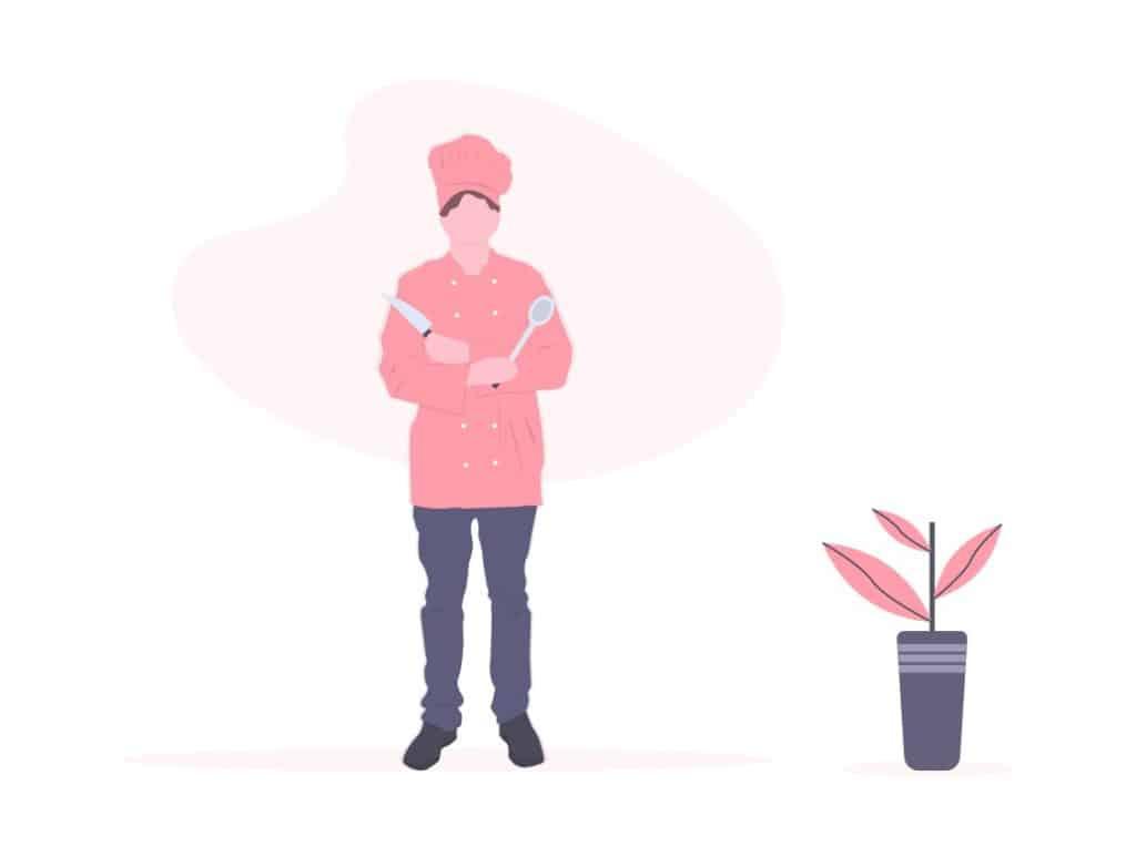 Private Chef Menu